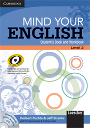 Mind your English Italian Edition