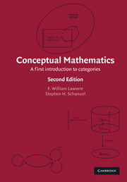 Conceptual Mathematics