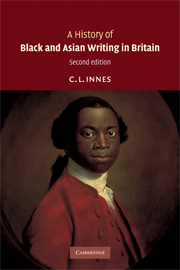 A History of Black and Asian Writing in Britain