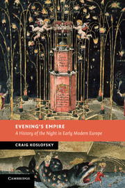 'Evening's Empire' by Craig Koslofsky