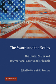 The Sword and the Scales