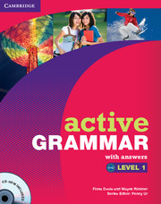 Active Grammar Level 1