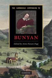 The Cambridge Companion to Bunyan