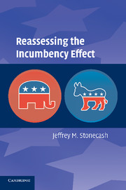 Reassessing the Incumbency Effect