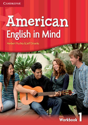American English in Mind Level 1