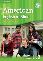 American English in Mind Level 2