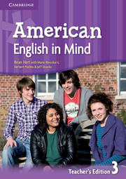 American English in Mind Level 3