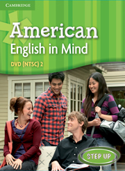American English in Mind Level 2 DVD