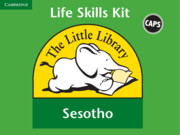 Little Library Life Skills Kit (Sesotho)