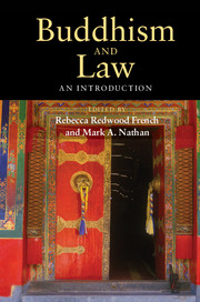 Buddhism and Law