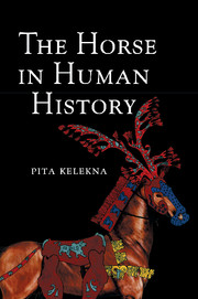 The Horse in Human History