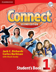 Connect 2nd Edition