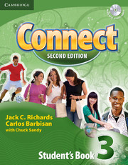 Connect 3