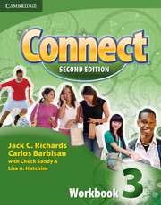 Connect Level 3