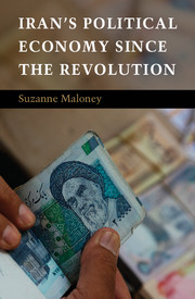 Iran's Political Economy since the Revolution