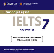 Cambridge IELTS 7