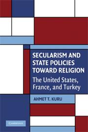 la nouvelle question religieuse the new religious question regulation ou ingerence de letat state regulation or state interference