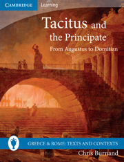 Tacitus and the Principate