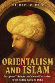 Orientalism and Islam