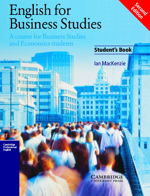 English for business studies teachers book chomikuj