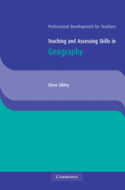 Teaching and Assessing Skills in Geography