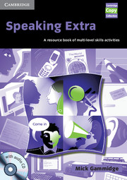 Speaking Extra