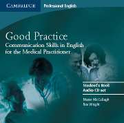 Good Practice 2 Audio CD Set