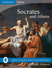 Socrates and Athens