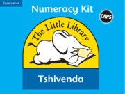 Little Library Numeracy Kit (Tshivenda)