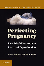 Perfecting Pregnancy