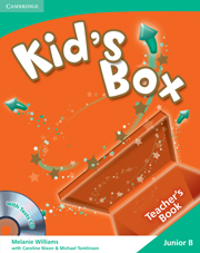 Kid's Box Junior B