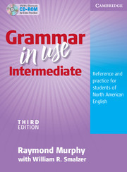 Grammar in Use Intermediate