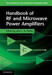Handbook of RF and Microwave Power Amplifiers