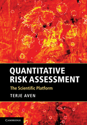 Concepts techniques risk management and tools pdf quantitative