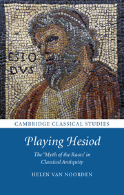 Playing Hesiod
