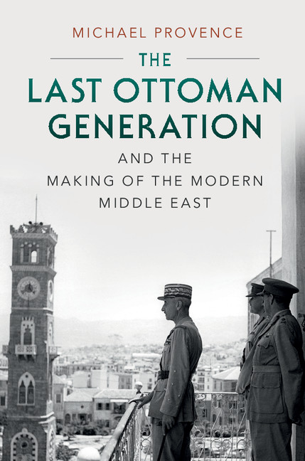 the last ottoman generation and the