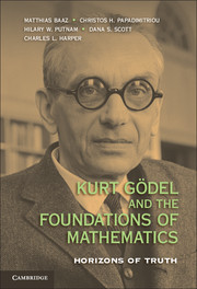 Kurt Gödel and the Foundations of Mathematics