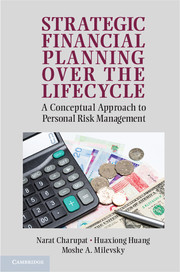 Strategic Financial Planning over the Lifecycle