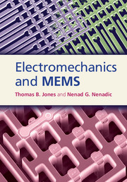 Electromechanics and MEMS