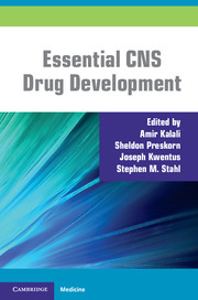 Essential CNS Drug Development