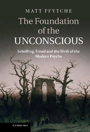 The Foundation of the Unconscious
