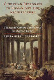 Christian Responses to Roman Art and Architecture