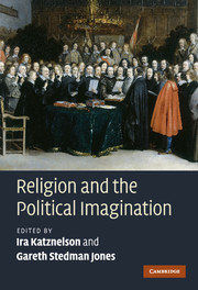 Religion and the Political Imagination