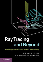 Ray Tracing and Beyond