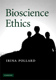 Bioscience Ethics