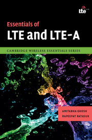 Essentials of LTE and LTE-A