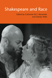 Shakespeare and Race