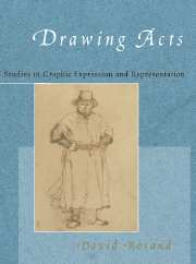 Drawing Acts