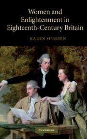 Women and Enlightenment in Eighteenth-Century Britain