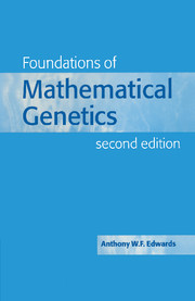 Foundations of Mathematical Genetics